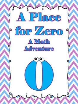 """Zero the Hero""... Place Value and Numeracy"