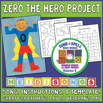Zero the Hero Project