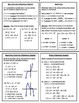 Zeros and Multiplicity of Polynomial Functions