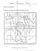 Zeus Dot to Dot, Graphing Ordered Pairs, Hidden Picture; G