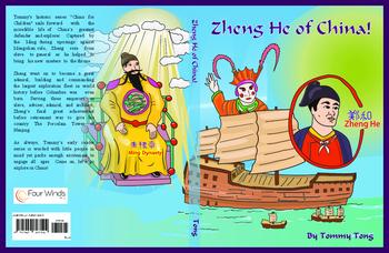 Zheng He of China