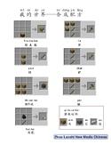 ZhouLaoshi Chinese Minecraft Receipes