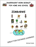 Zimbabwe, Africa, distance learning, literacy, fighting racism (#1295)