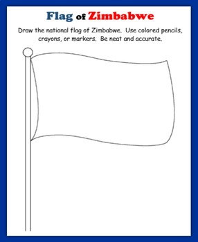 Zimbabwe (Internet Research)