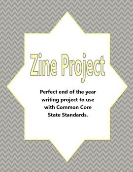 Zine Project