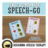 Zingo Companion for Speech and Language