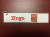 Zingo Visuals
