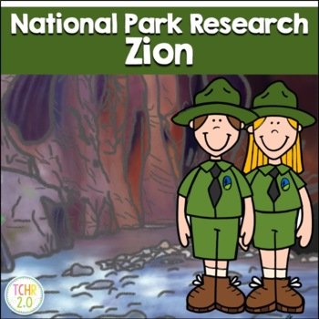 Zion National Park Research Project
