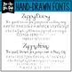 Zip-A-Dee-Doo-Dah Designs Font Collection 12 — Includes Co