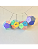 (Dodecahedron!) Math, Science Activity Metric System & Conversions Zip Labs
