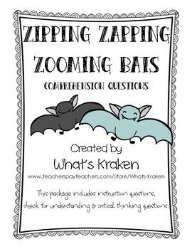 Zipping Zapping Zooming Bats
