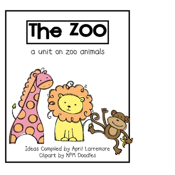 Zipping to the Zoo
