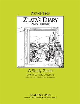 Zlata's Diary - Novel-Ties Study Guide