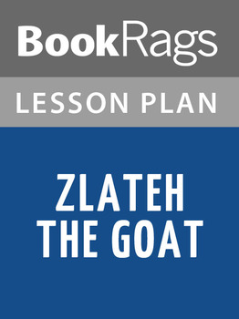 Zlateh the Goat Lesson Plans