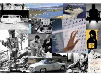 Zodiac - Serial Killer - Murders - North California - Code Breaking - 90 Slides