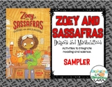 Zoey and Sassafras Reading and Science Activities
