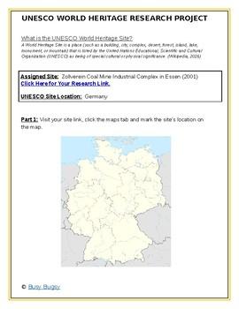 Zollverein Coal Mine Industrial Complex in Essen Germany Research Guide