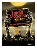 Zombie Apocalypse: Cell City