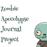 Zombie Apocalypse Journal Project