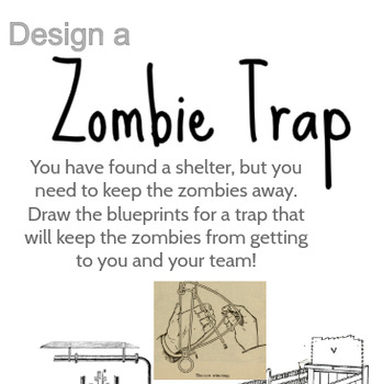 Zombie Apocalypse Stations