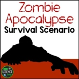 Zombie Apocalypse Survival: Back to School Ice-Breaker Activity