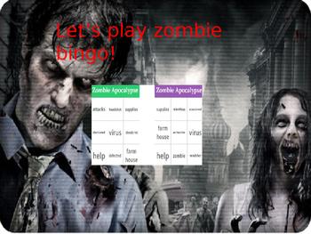 Zombie Apocalypse in New York