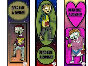 Zombie Bookmarks