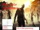 Zombie City Outbreak - Horror Creative Writing Lesson