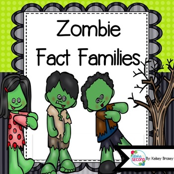Zombie Fact Families