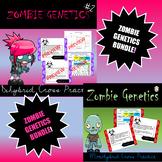 Zombie Genetics Bundle - Monohybrid and Dihybrid Crosses