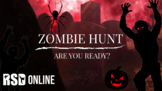 Zombie Hunt - Virtual Halloween Fitness Game Video for PE