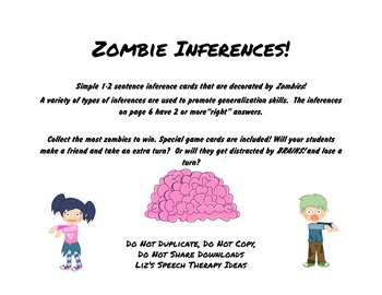 Zombie Inferences