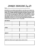 Zombie Invasion Plan (Soft Skills Review)