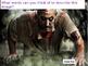 Zombie Land Horror Creative Writing Diary