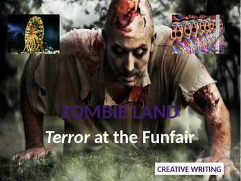 Zombie Land - Terror at the Funfair