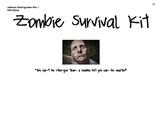 Zombie Multiplication Lesson Plans