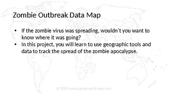 Zombie Outbreak: Map Elements (Part One) by A Year of ...