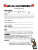 Zombie Protein Synthesis
