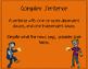 Zombie Sentence Structure Unit