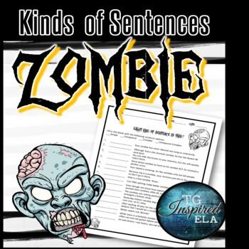 Zombie Sentence Types