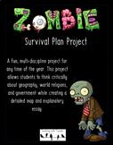 Zombie Survival Plan