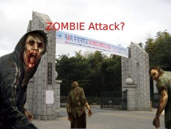 Zombie Survival Unit 1