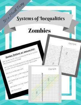 Zombie Systems of Inequalities