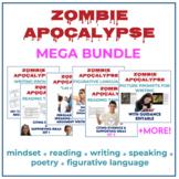 Zombie-Themed Mega Bundle (Still Growing!)