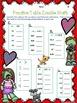 Zombie Valentine Math Review (5th-6th grade)