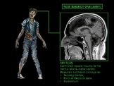 Zombie Virus PowerPoint