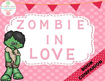 Zombie in Love Book Companion