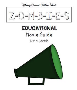 Zombies Movie Study