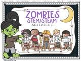 Zombies STEM/ STEAM Activities