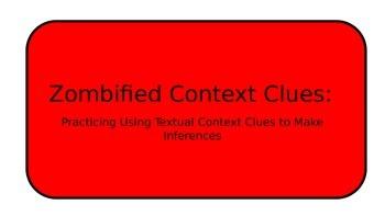 Zombified Context Clues
